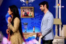 WOW! Swara to COMEBACK to Sanskar's house on Swaragini!