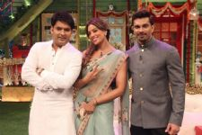 Bipasha Basu's 'wife skills' on test!