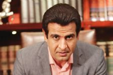 Was a dead actor, TV gave me life again: Ronit Roy