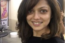 Check out Drashti Dhami's never seen before look!