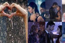#Romantic Rains: Most romantic 'RAIN MOMENTS' of TV!