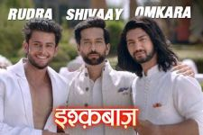 Revealed: Launch date of Ishqbaaz