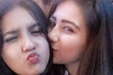 Check out: Roshni Walia's new buddy from the Telly Town!