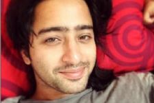 Dev AKA Shaheer Sheikh's Never-Seen-Before Look!