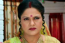 Noted actress, Guddi Maruti in a new show