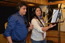 Richa Sharma and Anand Raj Anand bring life to the title track of Shakti Astitva Ke Ehsaas Kii