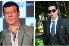Vikrant Rai's awesome experience working with Aditya Pancholi!