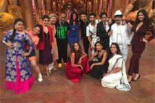 Look out for the SENSATIONAL episode of Comedy Nights Bachao!