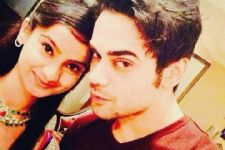 Couple Alert: Saath Nibhana Saathiya Actress in Love?