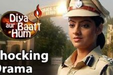 Sandhya to 'QUIT' her job as an IPS Officer!