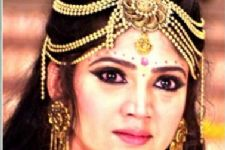 Ratan Rajput 'loving' her new avatar on 'Santoshi Maa'