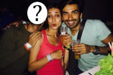 Check Out: The Third Wheel in Sanaya Irani - Mohit Sehgal's Romantic Trip!