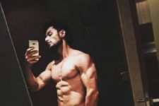 Fond of Salman Khan's physique: Leenesh Mattoo