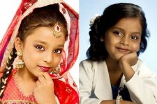 Saniya's real life sister plays her onscreen sister on Waaris!