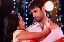 OMG! Sahil to shoot Sanskar in Swaragini!