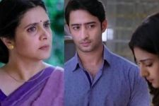 Ishwari catches Dev and Sonakshi 'romancing' in Kuch Rang Pyar Ke Aise Bhi!