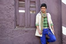 TV is a good way to start as an actor: Mohit Abrol