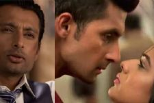 Neil's 'drunken escapade' on discovering Roshni and Sid's love story!
