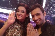 Former lovers Shakti-Punit to reunite for a dance performance!