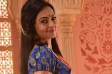 Another actress quits Krishnadasi!