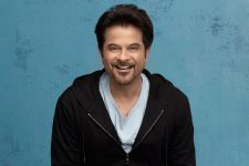 Shiva surprises Anil Kapoor on TV show set