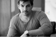 James Bond is my dream role: Karan V Grover