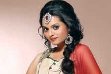 Khushboo Tawde's new look in TV show inspired from 'Piku'