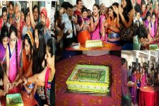Chidiya Ghar accomplishes the 1200 episodes benchmark!