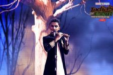 Amritsar's flautist crowned winner of 'India's Got Talent'