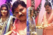 Gadha Prasad to get Hitched in real life!