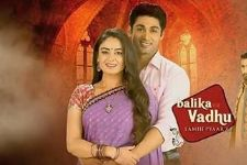 Krish to save Nandini from Kundan's clutches in Balika Vadhu!