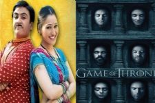 OMG: Did 'Taarak Mehta..' get INSPIRED from 'Game Of Thrones'??
