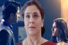 Kuch Rang Pyar Ke Aise Bhi: Dev to 'Break-Up' with Sonakshi for Ishwari?