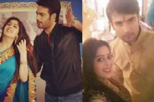 On-screen to off-screen: Garima Jain talks about her 'Sibling Bond' with Vivian Dsena!