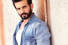 I have a phobia of singing: Jay Bhanushali