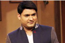 When Kapil Sharma ROASTED a Reporter!