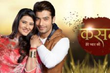 Kasam Tere Pyaar Ki completes 100 successful episodes!