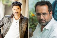 Watch out for Sikandar in '24: Season 2': Aanand L. Rai
