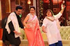 Comedy Nights Live clearly lacks creativity!