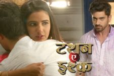 Twinkle to reunite with Kunj, leaving Yuvraj alone in Tashan-E-Ishq!