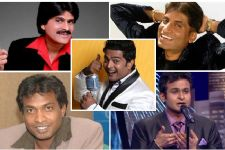 Remembering the legends of Stand Up Comedy!