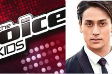The Flying Jatt  on The Voice India Kids