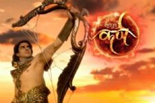 'Suryaputra Karn' to see a NEW entry in its climax track!