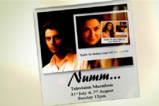 Fawad Khan comes up with a new show NUMM!