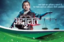 Adaalat 2 to go off air soon...