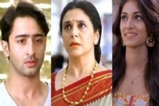 Dev to CHOOSE Sonkashi over Ishwari in 'Kuch Rang Pyar Ke Aise Bhi'..!