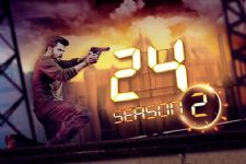 Review: 24 Season 2- Addictive and exciting!