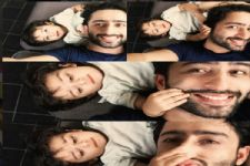 #LazyDay: TV Actors and their LAZY off-screen moments..