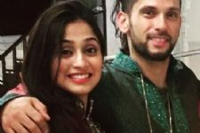 Soumya Seth all set to get hitched...