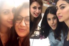 When Divyanka and Mouni CHALLENGED Sriti..!